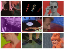 Rock and Roll Animated GIFs