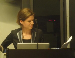 Presentation at EMP PopCon 2014