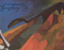Program Notes for the New Albany Symphony